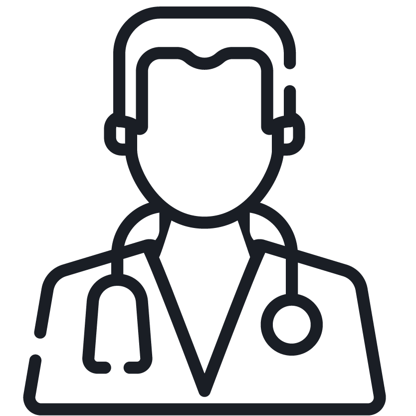 Proveedor oficial Ministerio Sanidad